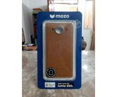 Carcasa Original Mozo Microsoft Lumia 950 - Arica