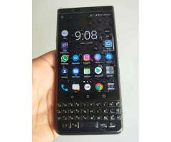 BlackBerry Keyone Black Edition para todo operador