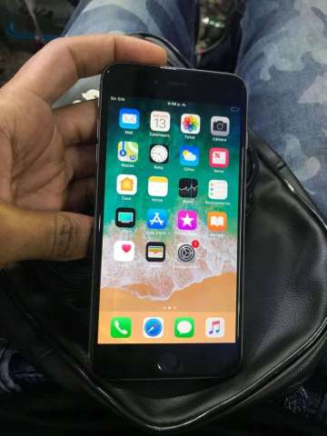 IPhone 6 Plus Gray 64GB