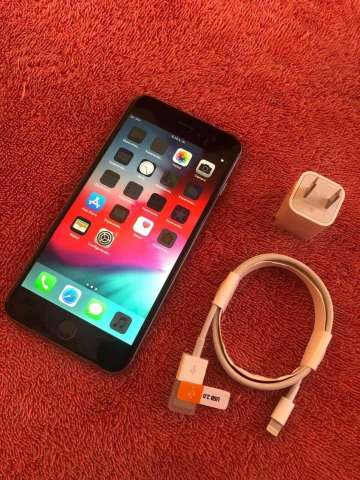 IPhone 6 Plus 64GB Gray