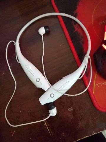 Vendo Auriculares a Bluetooth 9/10