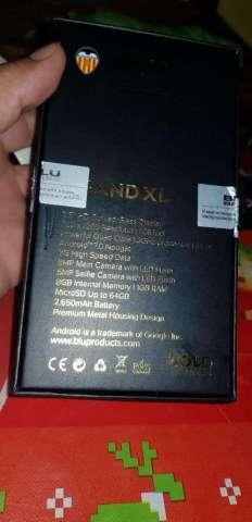 Se Vende Blu Grand Xl