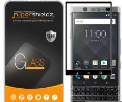 Vidrio Templado Blackberry Keyone