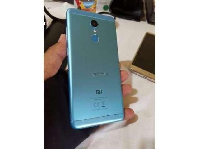 XIAOMI REDMI 5 DUAL SIM 3GB/32GB 10/10