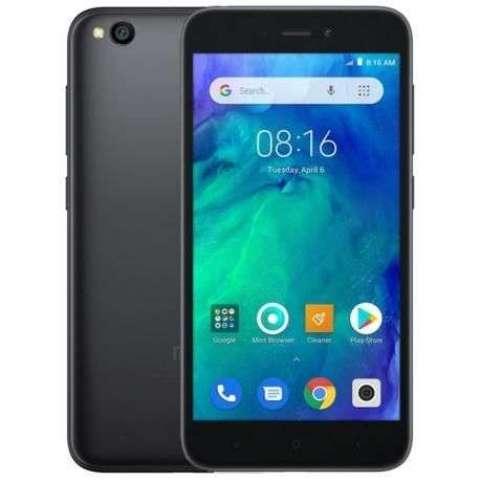 Xiaomi Redmi Go 1gb / 8gb Sellados en Caja NEGRO