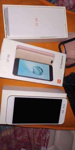 Xiaomi A1, Impecable, Poco Uso