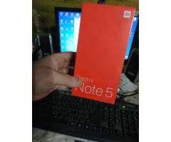 Xiaomi Note 5 64 Gb 4 de Ram