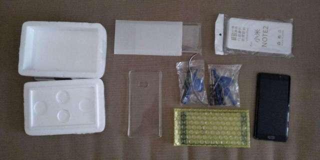 Xiaomi Mi Note 2 Oportunidad Unica!!!