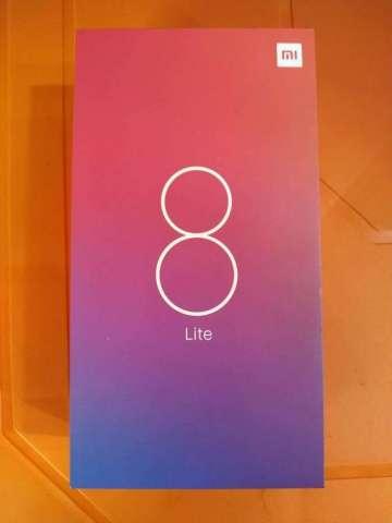 Xiaomi Mi 8 Lite  Cargador Carga Rapida