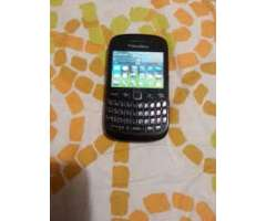 Blackberry 9220 - Punta Arenas
