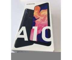 Samsung a10 /a20 32gb en caja