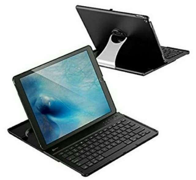 Teclado Case Bluetooth iPad Pro 12.9 P