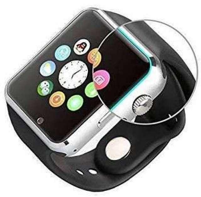 Reloj Smart Watch Bluetooth Micro Sd Camara Sim Gt08 A1