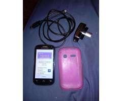 Vendo Alcatel One Touch Libre de Fabrica