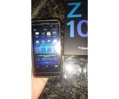 Celular Blackberry Z10 Usado