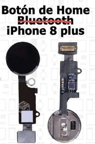 Botón home iphone 7 7+8 8+ - Providencia