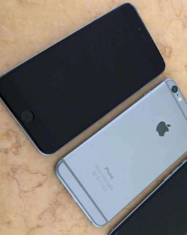 Cambio 2 iPhone por iPhone X