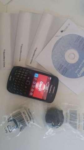 Remato Blackberry Curve
