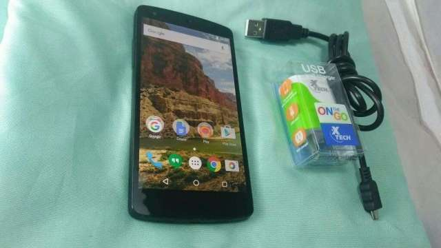 Lg Nexus 5 en Buen Estado