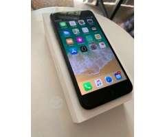 Iphone 7 con caja y cargador original - Concepción