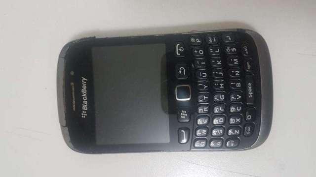 Celular BlackBerry ROTO