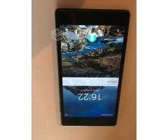 Tablet Lenovo Tab7 essensial - Coihaique