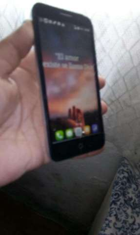 Vendo Alcatel Pop 5 Pulgadas Libre