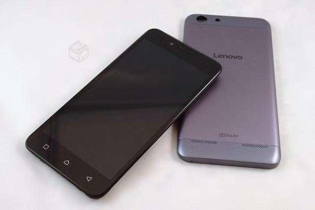 Smartphone Lenovo Vibe K5 dolby - Santiago