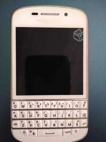 Blackberry Q10 - Concepción