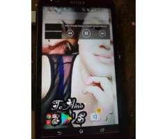 Vendo Celular Sony Xperia