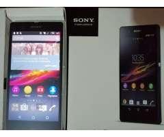 Sony Xperia Z Nuevo, 5 Pulgadas