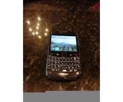 Blackberry Bold Liberado a Solo 15