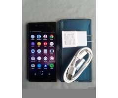 Vendo Sony Xpiria Z5 con Huella 10 /10