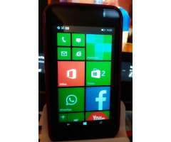 Nokia Lumia so Windows