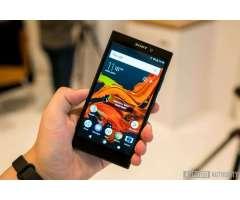 Vendo celular Sony Xperia L2,Semi Nuevo 9/10pts,4G LTE,Camara de 13MPX,32GBi,3GB RAM,Con D...