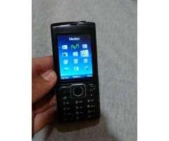 Sony Ericsson J108 Cedar C En Perfecto Estado
