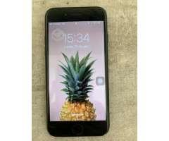 IPhone 7 negro matte - Viña del Mar