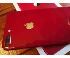 iPhone 8 Plus de 64gb Impecable