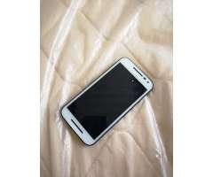 Vendo Moto G3 Imei Original