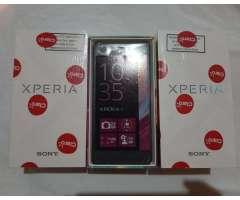 Celular Sony Xperia X 32gb Sellado Nuevo