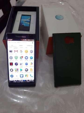 BlackBerry Priv - Android