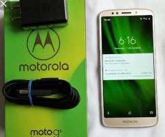 Permuto Un Moto G6 Play por Un iPhone