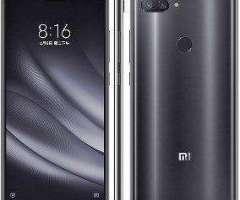 Xiaomi Mi 8 Lite Nuevos Y Libres