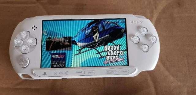 Vendo Sony Psp