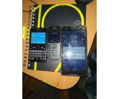 Celulares Xperia y Nokia - Iquique