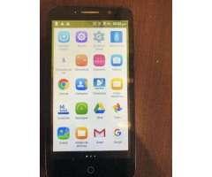 Celular Alcatel OneTouch Pop 3 pixi5 5015A - Renca