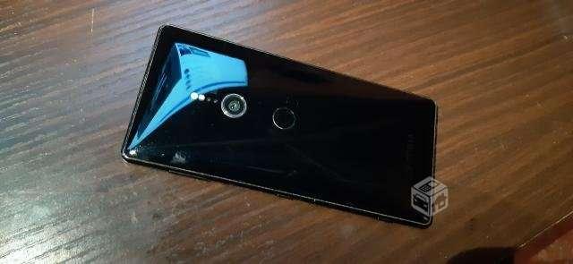 Sony xperia Xz2 64gb gama alta - Arica