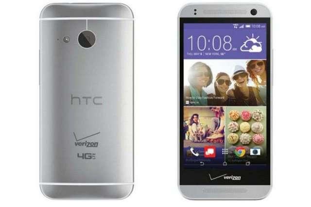 HTC REMIX, (M8 MINI) CAMARA 13MP, 16GB