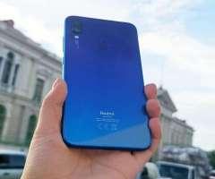 Xiaomi Redmi Note 7 Azul Neptuno 32gb