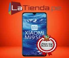 Xiaomi Mi 9 SE - 64GB de almacenamiento interno